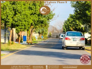 DHA Lahore Phase 8 Parkview 9