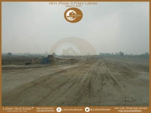 DHA Lahore Phase 9 Prism 11