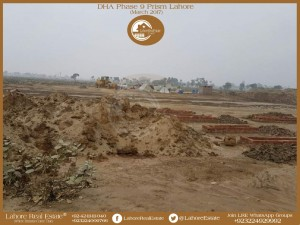 DHA Lahore Phase 9 Prism 4
