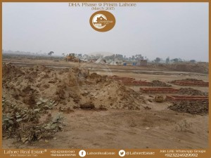 DHA Lahore Phase 9 Prism 6