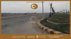 DHA Multan 1