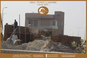 DHA Town Lahore