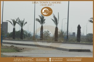 DHA Town Lahore 1
