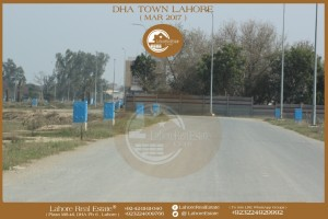 DHA Town Lahore 12