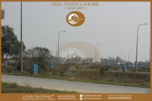 DHA Town Lahore 13