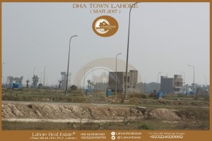 DHA Town Lahore 14