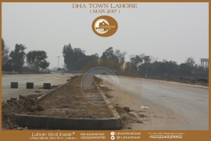 DHA Town Lahore 2