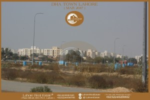 DHA Town Lahore 5