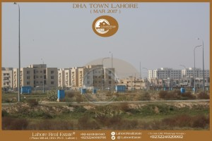 DHA Town Lahore 6