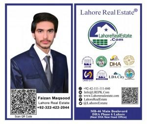 Faizan Maqsood