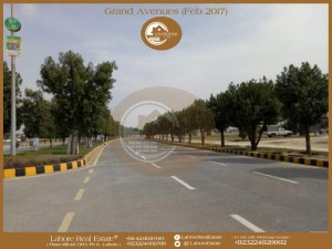 Grand Avenues Lahore