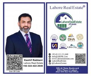 Kashif Rabbani