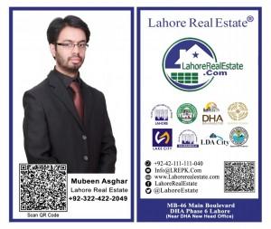 Mubeen Asghar