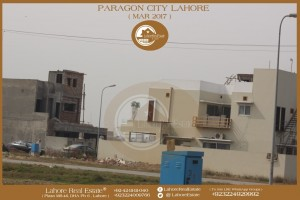 Paragon City Lahore 13