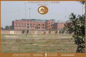 Paragon City Lahore 23