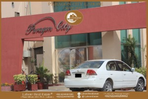 Paragon City Lahore 25
