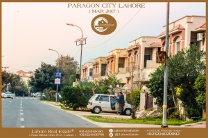 Paragon City Lahore 26