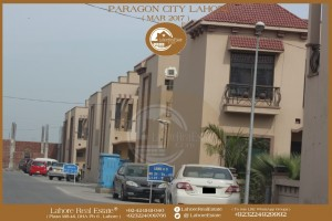 Paragon City Lahore 8