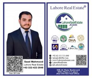 Saad Mahmood